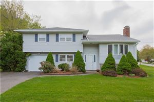 Photo of 147 King Philip Drive, West Hartford, CT 06117 (MLS # 170081527)