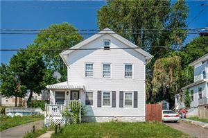 Photo of 118 Clark Street, New Britain, CT 06051 (MLS # 170234527)