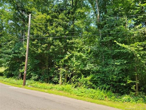 Photo of 0 Thayer Road Extension, Haddam, CT 06438 (MLS # 170420527)