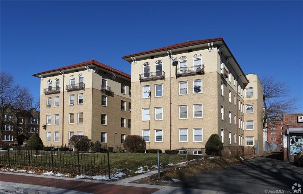 320 Farmington Avenue, Hartford, CT 06105 - #: 170388527
