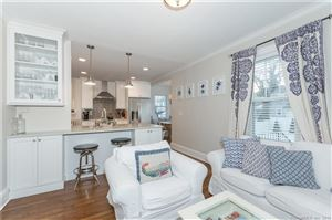 Tiny photo for 15 Charles Street, Darien, CT 06820 (MLS # 170043528)