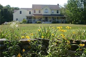Photo of 56 Shadbush Drive, Colchester, CT 06415 (MLS # 170054528)