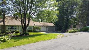 Photo of 37 Fyler Road, Hartland, CT 06027 (MLS # 170128528)