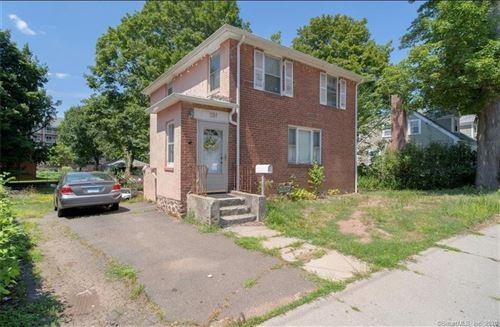 Photo of 1084 Broad Street, Meriden, CT 06450 (MLS # 170322528)
