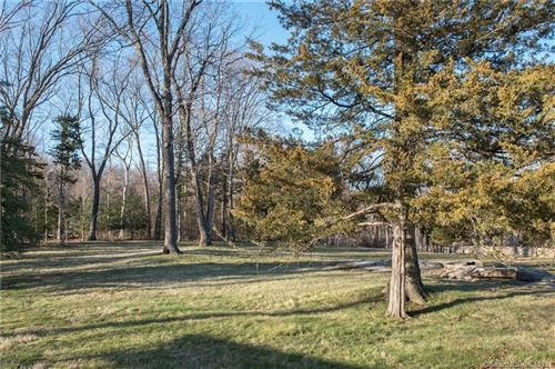 Tiny photo for 46 Benedict Hill Road, New Canaan, CT 06840 (MLS # 170387528)