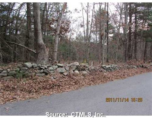 Photo of 66 Weeks Road, Eastford, CT 06242 (MLS # G607528)