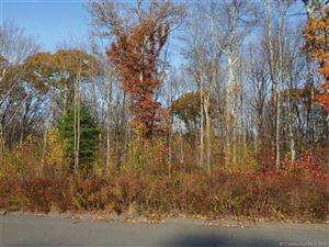 Photo of LOT 10 CAMBRIDGE Drive, Wolcott, CT 06716 (MLS # W10180528)