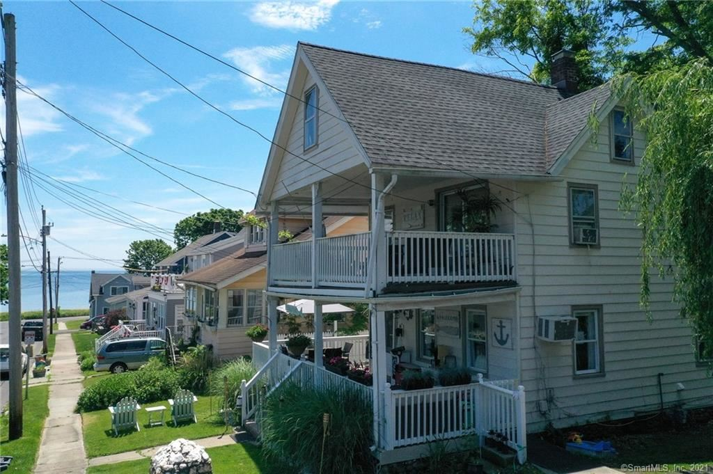 28 Grove Place, West Haven, CT 06516 - #: 170411528