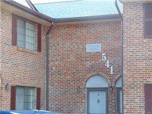 Photo of 541 Pierpont Road #5, Waterbury, CT 06705 (MLS # 170185529)