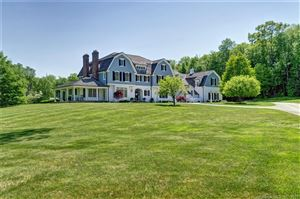 Photo of 207 South East Road, New Hartford, CT 06057 (MLS # 170198529)
