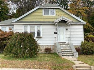 Photo of 197 Platt Street, Waterbury, CT 06704 (MLS # 170245529)