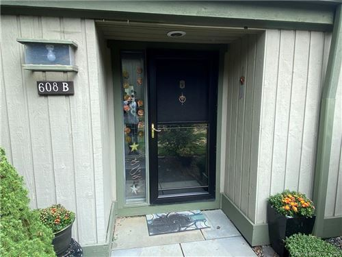 Photo of 608 Heritage Village #B, Southbury, CT 06488 (MLS # 170336529)
