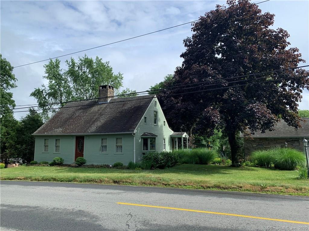 61 Brault Hill Road, Haddam, CT 06441 - MLS#: 170310529