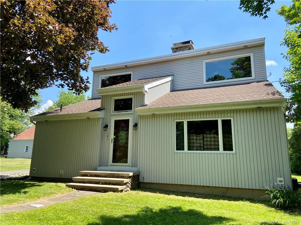 187 Town Hill Road, Plymouth, CT 06786 - #: 170408529