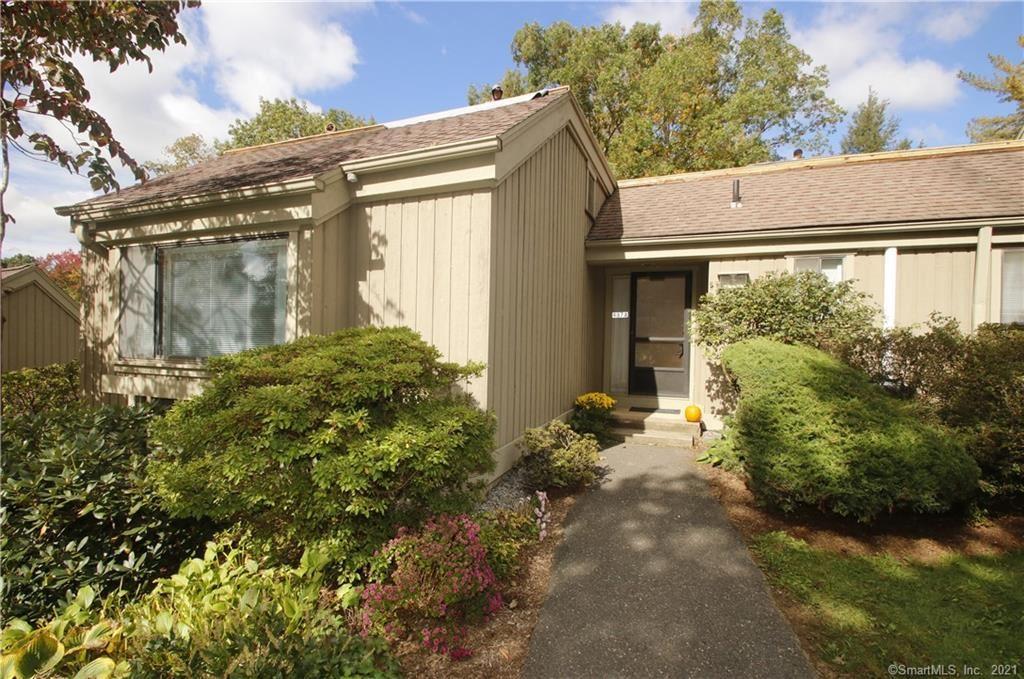 987A Heritage Village #987A, Southbury, CT 06488 - #: 170442529