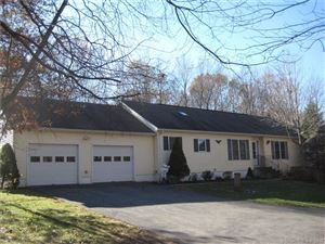 Photo of 126 Forsyth Road, Montville, CT 06370 (MLS # 170034530)