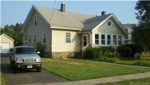Photo of 6 Wellington Street, New Britain, CT 06053 (MLS # 170051530)