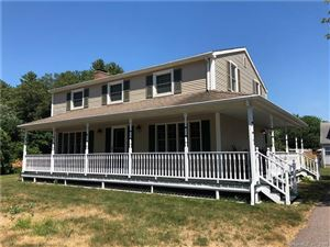 Photo of 127 Abbe Road, Enfield, CT 06082 (MLS # 170103530)