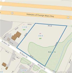Photo of 388 North Main Street, Marlborough, CT 06447 (MLS # 170114530)