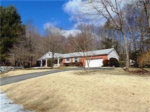 Photo of 6 Hart Ridge Drive, Burlington, CT 06013 (MLS # 170167530)