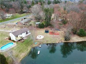 Tiny photo for 46 Sadds Mill Road, Ellington, CT 06029 (MLS # 170177530)