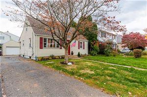 Photo of 25 Oakland Avenue, New Britain, CT 06053 (MLS # 170243530)