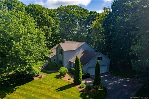 Photo of 8 Pond View Road, Bolton, CT 06043 (MLS # 170306530)
