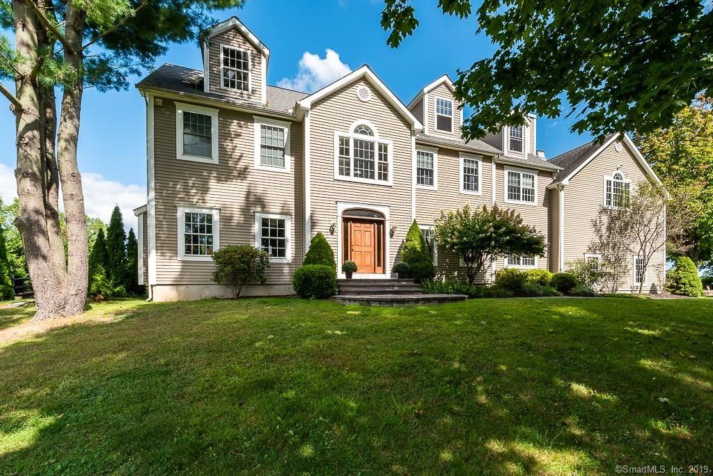 380 Horse Pond Road, Madison, CT 06443 - #: 170241530