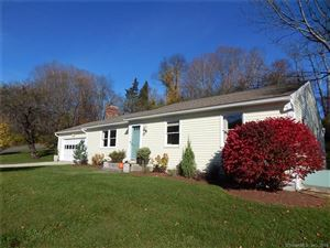 Photo of 6 Kings Hill Road, Sharon, CT 06069 (MLS # 170028531)