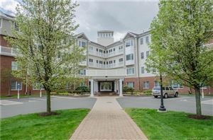 Photo of 1 King Philip Drive #411, West Hartford, CT 06117 (MLS # 170083531)