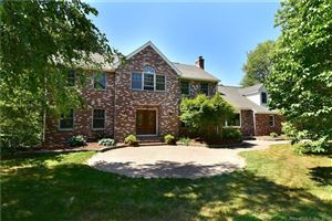 Photo of 17 Grant Drive, Somers, CT 06071 (MLS # 170100531)