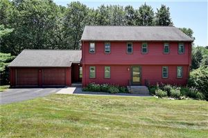 Photo of 68 Spruce Lane, Glastonbury, CT 06033 (MLS # 170214531)