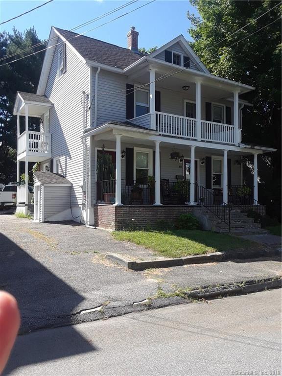 68 Washington Avenue Torrington Ct 06790 Mls