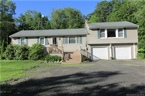 Photo of 405 Winchester Road, Winchester, CT 06098 (MLS # 170099532)