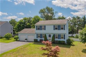 Photo of 139 Dara Drive, Colchester, CT 06415 (MLS # 170112532)