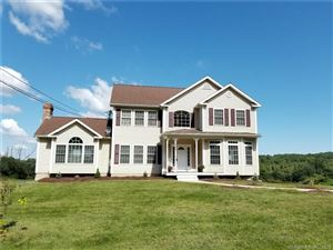 Photo of 340 Falls Road, Bethany, CT 06524 (MLS # 170123532)