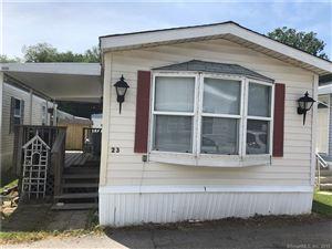 Photo of 1290 North Road #23, Groton, CT 06340 (MLS # 170214532)