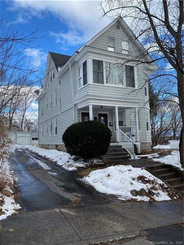 Photo of 35 Homestead Avenue, Hamden, CT 06514 (MLS # 170265532)