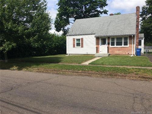 Photo of 40 Twin Brook Road, Hamden, CT 06514 (MLS # 170408532)