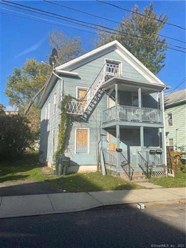 Photo of 92 Twiss Street, Meriden, CT 06450 (MLS # 170446532)