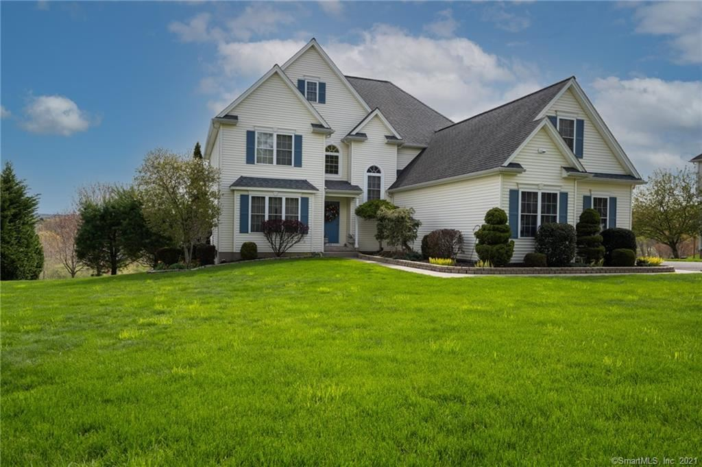 92 Pheasant Drive, Middletown, CT 06457 - #: 170392532
