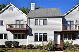 Photo of 54 Eastbrook Heights #B, Mansfield, CT 06250 (MLS # 170028533)