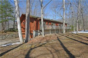 Photo of 58 Candide Lane, Mansfield, CT 06268 (MLS # 170062533)