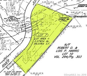 Photo of 51 River Junction Estates, Putnam, CT 06260 (MLS # 170077533)