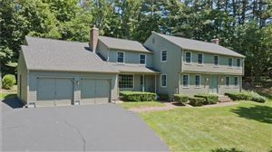 Photo of 358 Turnpike Road, Somers, CT 06071 (MLS # 170097533)