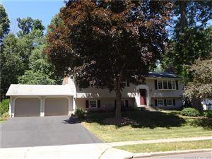 Photo of 325 Chestnut Street, Cheshire, CT 06410 (MLS # 170103533)