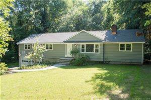 Photo of 489 Booth Hill Road, Trumbull, CT 06611 (MLS # 170105533)