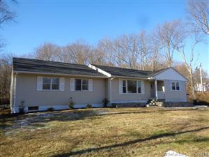 Photo of 272 Todd Road, Wolcott, CT 06716 (MLS # 170151533)