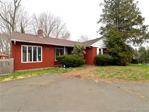 Photo of 248 Twin Lakes Road, North Branford, CT 06471 (MLS # 170180533)