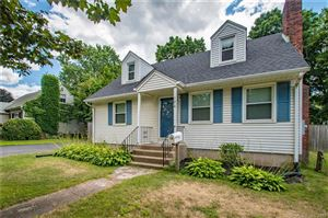 Photo of 126 Lydall Street, Manchester, CT 06042 (MLS # 170224533)